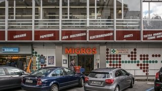 MIGROS LE LOCLE 11803