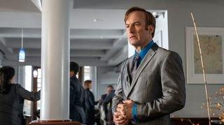 «Better Call Saul», série en mode majeur pour un avocat marron