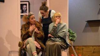 Gorgier: «Les héritiers», la nouvelle comédie de La Beline
