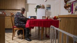 Retraite, femmes et argent: l'inégalité jusque dans la pauvreté