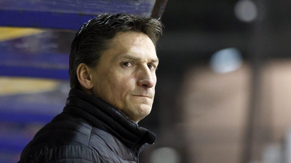 Eloigné des siens, Alex Reinhard a vécu une drôle de saison au Tessin.