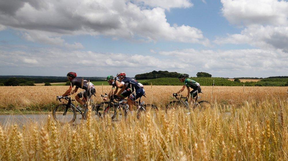 Le Tour de France en septembre? Une hypothèse parmi d'autres.