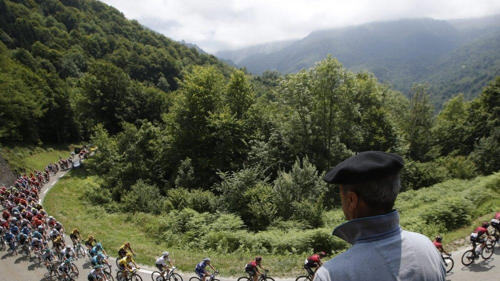 Le Tour de France a trouvé sa nouvelle place dans le calendrier 2020, le monde du cyclisme peut préparer sa fin d'été.