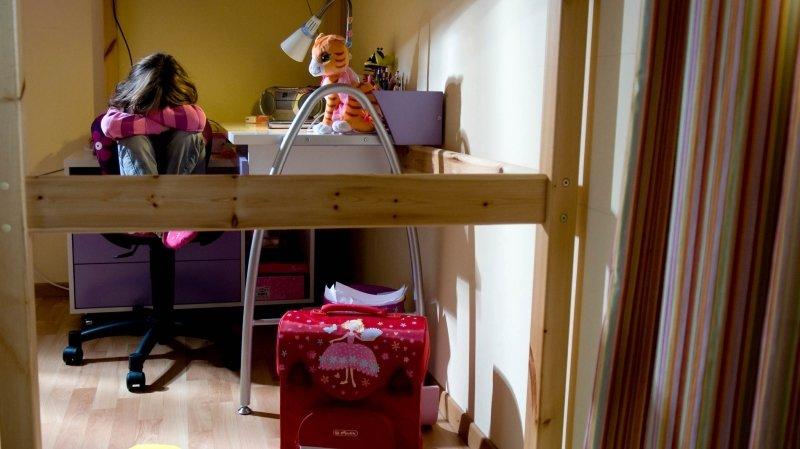 Parents séparés et droit de visite: le casse-tête du confinement