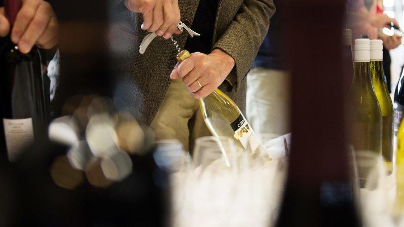 100000francs de pub pour relancer la vente des vins neuchâtelois
