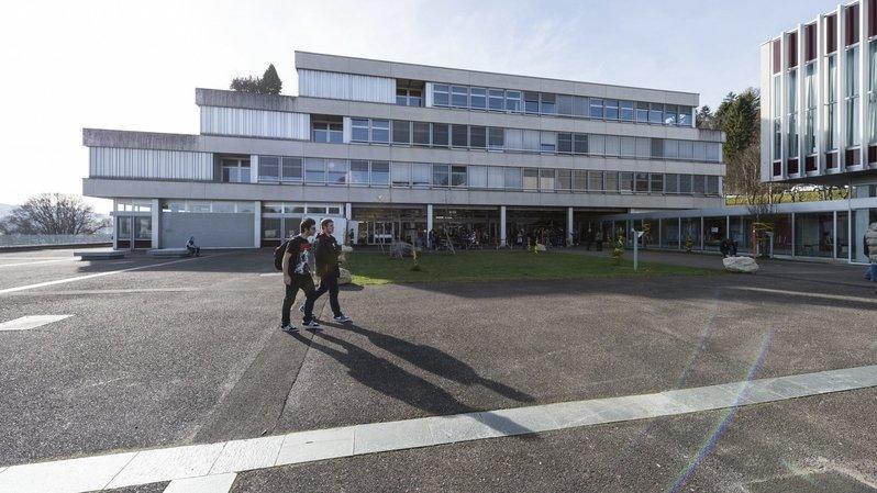 Neuchâtel: les examens de maturité gymnasiale sont annulés