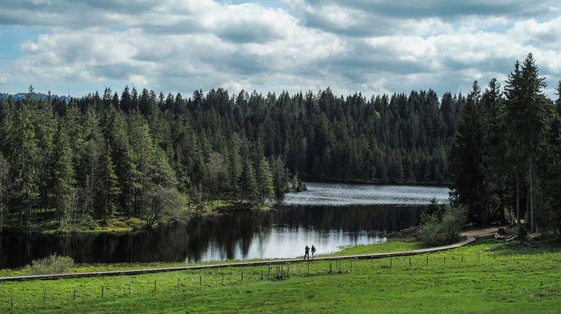 Frein à l'accès de sites touristiques neuchâtelois
