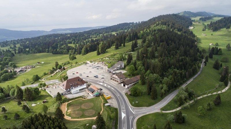 Quels sont les sites touristiques ouverts dans le canton de Neuchâtel? Réponse sur le site de Tourisme neuchâtelois.