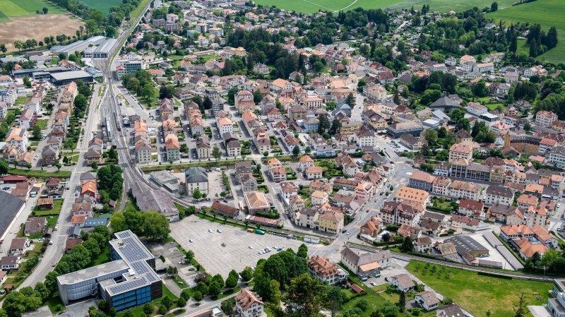 Coronavirus: Val-de-Travers organise le déconfinement de ses services par étapes
