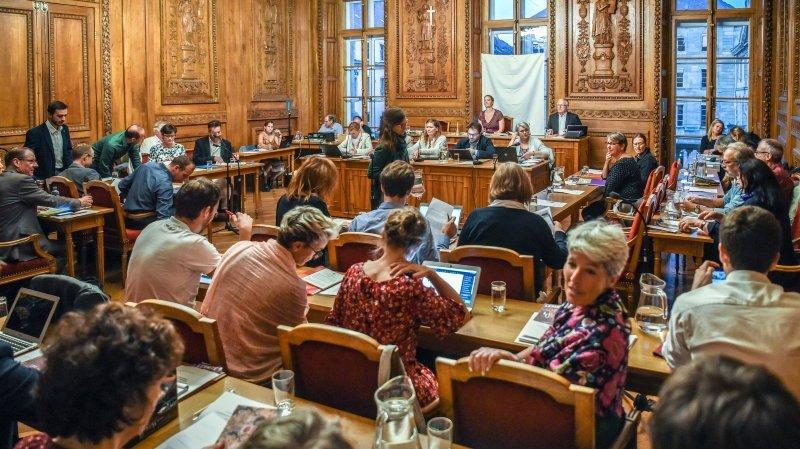 Les comptes 2019 de la Ville de Neuchâtel affichent un bénéfice artificiel