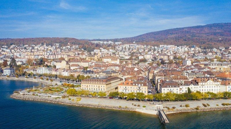 Neuchâtel: les activités et services qui reprennent vie le 11mai