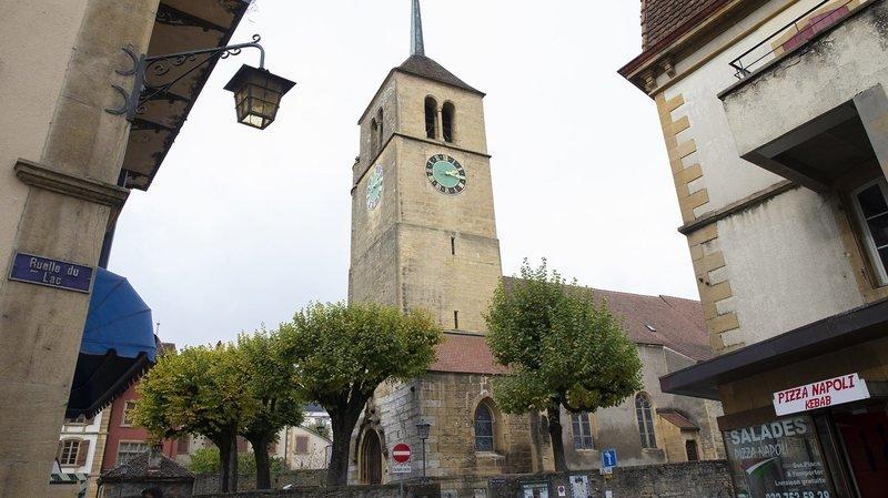 La Foire de Saint-Blaise également annulée