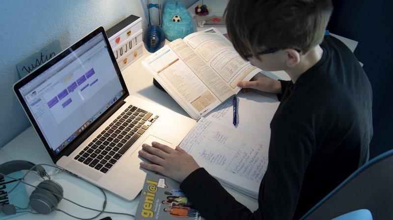 «Comme l'école à la maison, l'école à l'école n'est-elle pas vectrice d'inégalités scolaires tout aussi dévastatrices?», interroge Kilian Winz-Wirth.