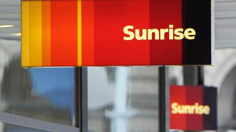 Sunrise: un résultat solide, sans défaut de paiement, mais prudence