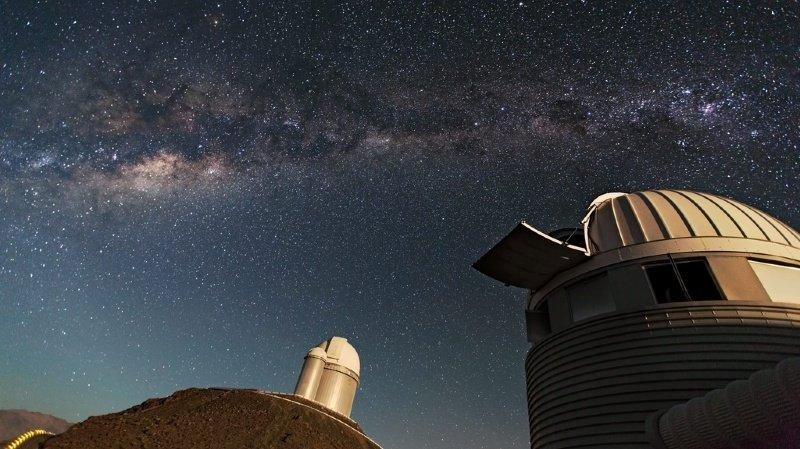 Espace: des astronomes découvrent le trou noir le plus proche de la Terre jamais détecté
