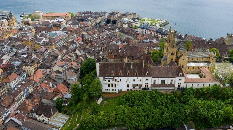 Coronavirus: l'Etat de Neuchâtel renonce à ses loyers d'avril et mai