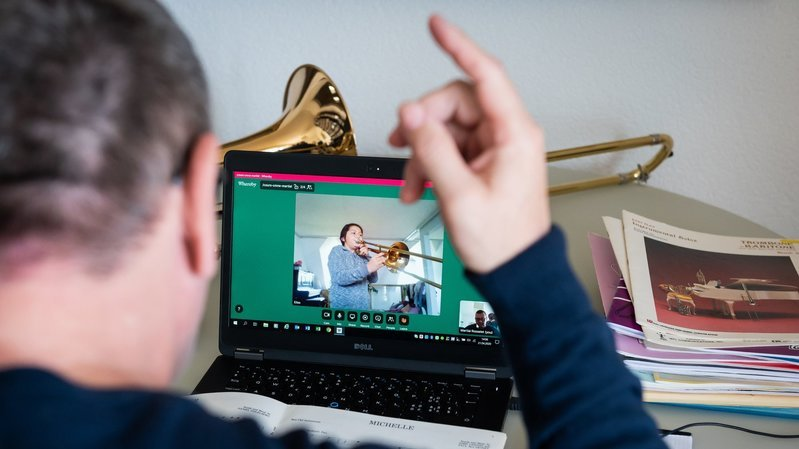 Réouverture pianissimo au Conservatoire de musique neuchâtelois