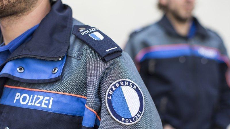 Lucerne: deux morts dans l'incendie d'un appartement