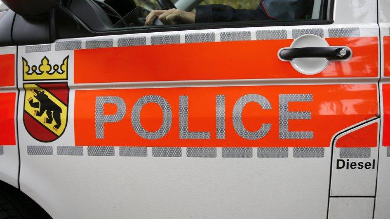 Bienne: la police intervient après un coup de feu