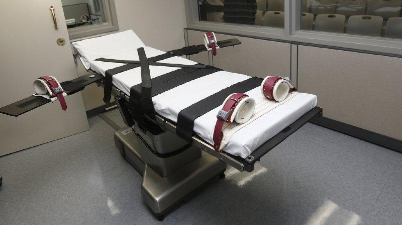 Plusieurs pays continuent de dissimuler l'ampleur de leur recours à la peine de mort, en entravant l'accès aux informations à ce sujet.
