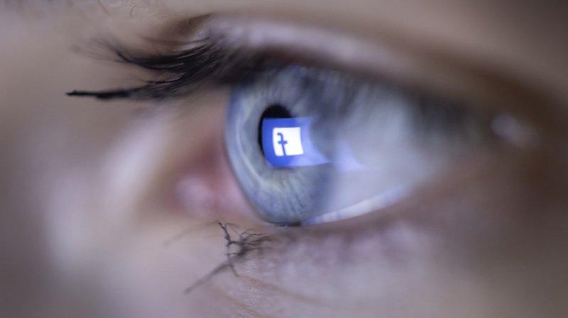 Réseaux sociaux: l'amende record infligée à Facebook validée