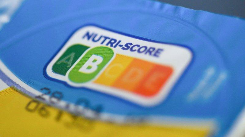 Alimentation: Nestlé a lancé les premiers produits arborant l'étiquetage Nutri-Score