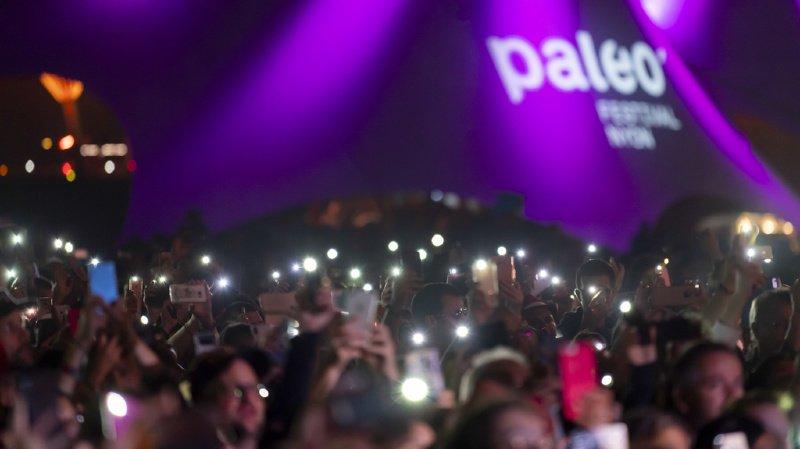 Coronavirus: le Paléo et le Montreux Jazz attendent une décision du Conseil fédéral