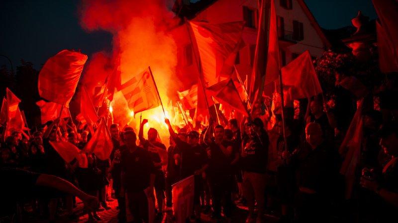 Pour le canton de Berne, le contrôle du registre électoral doit permettre de restaurer la confiance de la population dans le processus en cours à Moutier.
