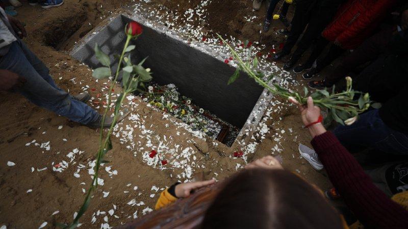 Mexique: alcool frelaté pendant une veillée funèbre, au moins 42 morts