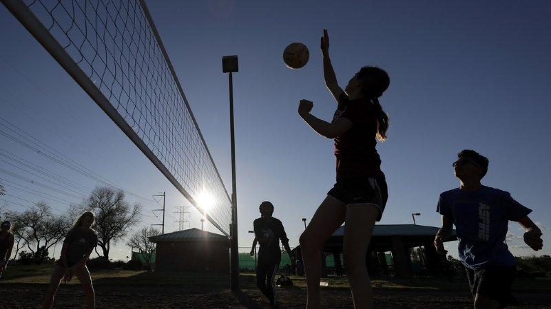 Santé: du sport pour entretenir son cerveau, mais pas n'importe lequel