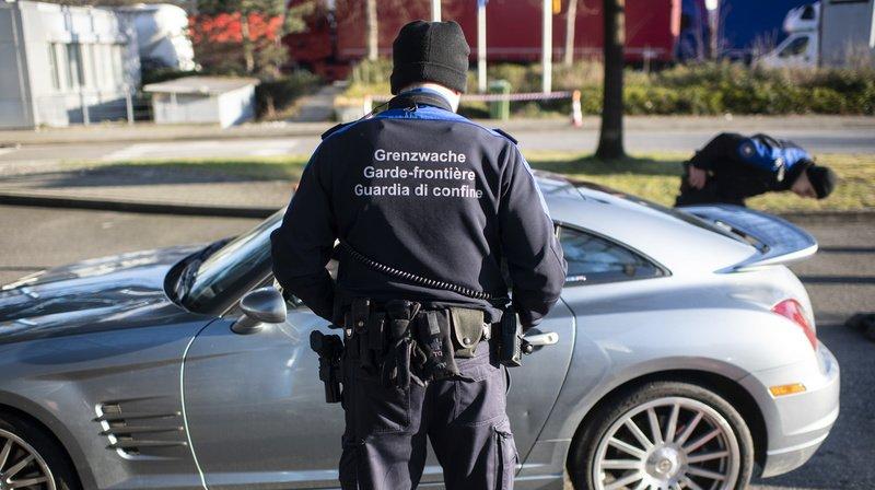 Schaffhouse: accusé à tort de trafic de coke, il récupère ses 27'000 francs