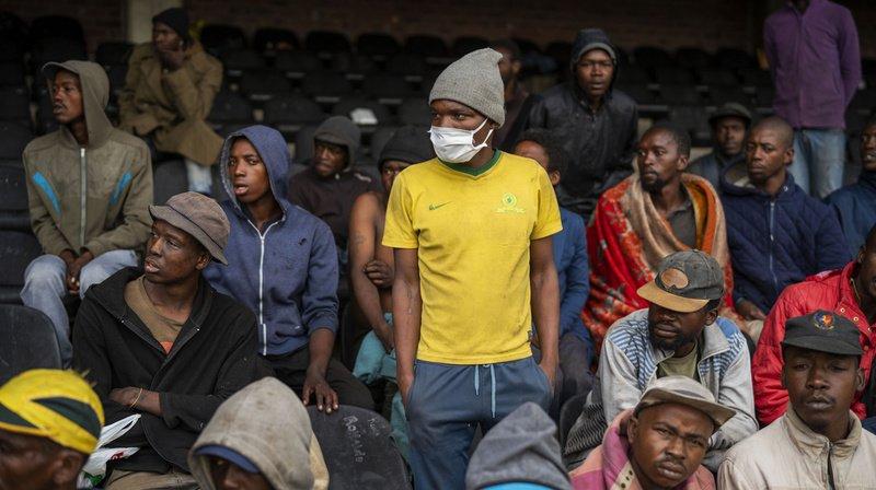 Coronavirus: Afrique, le scénario catastrophe