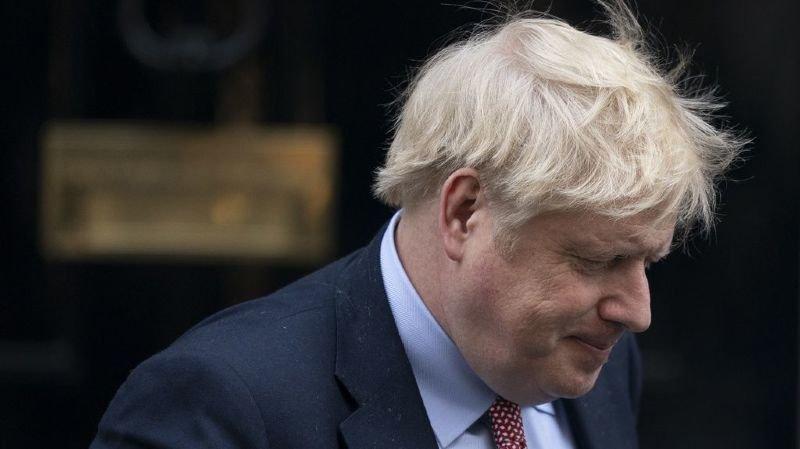Coronavirus: Boris Johnson reçoit de l'oxygène mais n'est pas sous respirateur