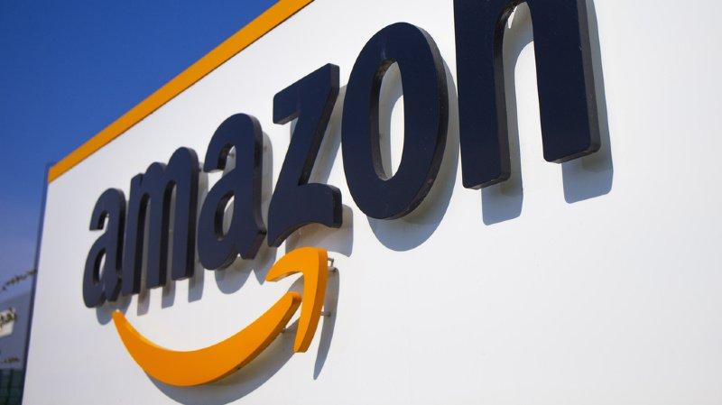 Coronavirus: une employée chez un sous-traitant d'Amazon dénonce ses conditions de travail