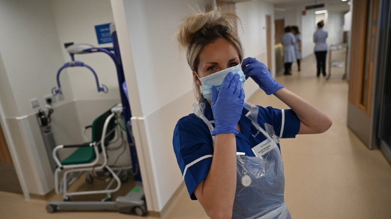 Coronavirus: l'approvisionnement en masques et matériel de protection assuré