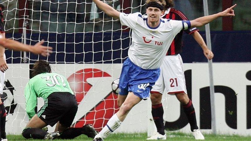 Football – Les grandes soirées des clubs suisses: le but magique du FC Zurich le 30 septembre 2009