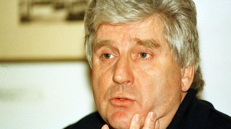 Cinéma: le réalisateur vaudois Francis Reusser est décédé à 78 ans
