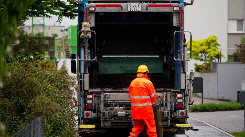 Le Covid-19 chahute  l'élimination des déchets