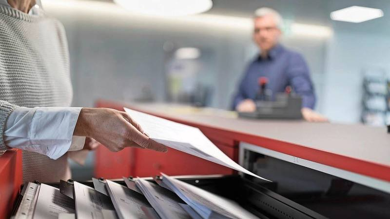 Une entreprise informatique neuchâteloise offre un outil gratuit pour gérer le chômage partiel