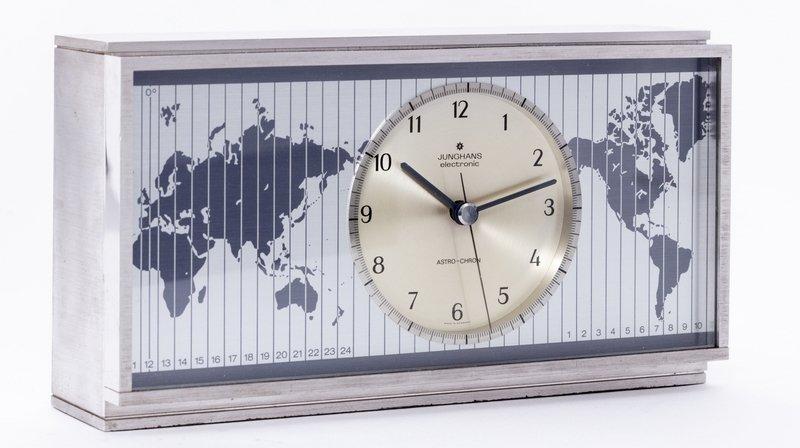 La Chaux-de-Fonds: le Musée international d'horlogerie à l'heure de la réouverture