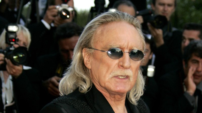 Carnet noir: le chanteur Christophe, interprète d'«Aline» et «Les Mots Bleus», est décédé