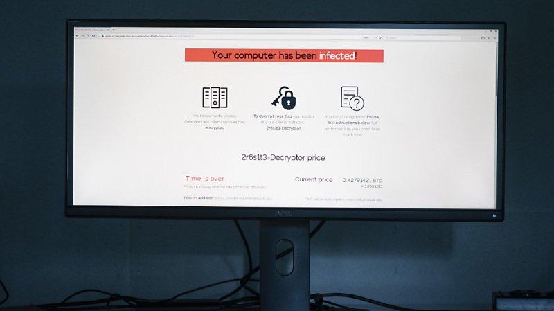 Coronavirus: des cybercriminels profitent de la crise en prétendant vendre des masques