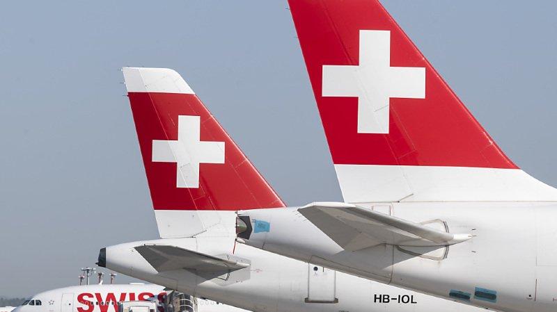Coronavirus: pas de soutien à gauche pour Swiss sans protection du climat