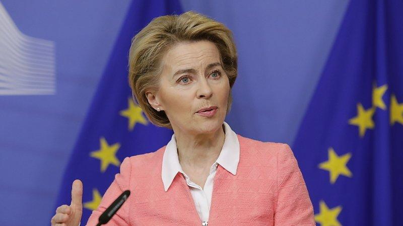 Coronavirus: l'Union européenne a présenté ses excuses à l'Italie