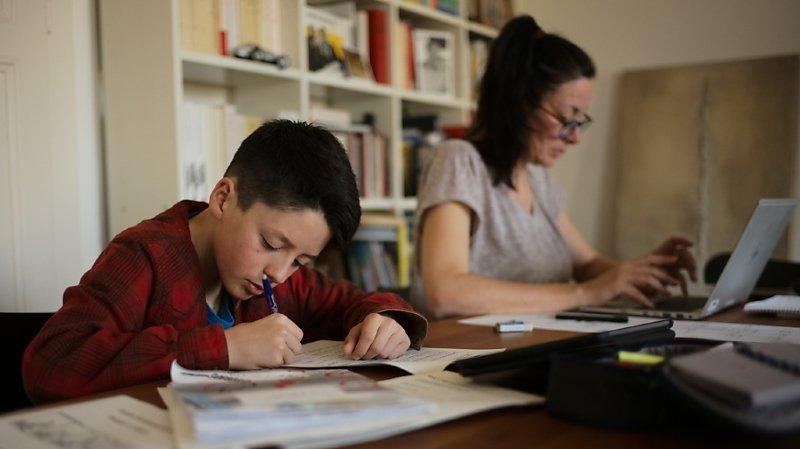 Coronavirus: l'année scolaire ne sera pas prolongée
