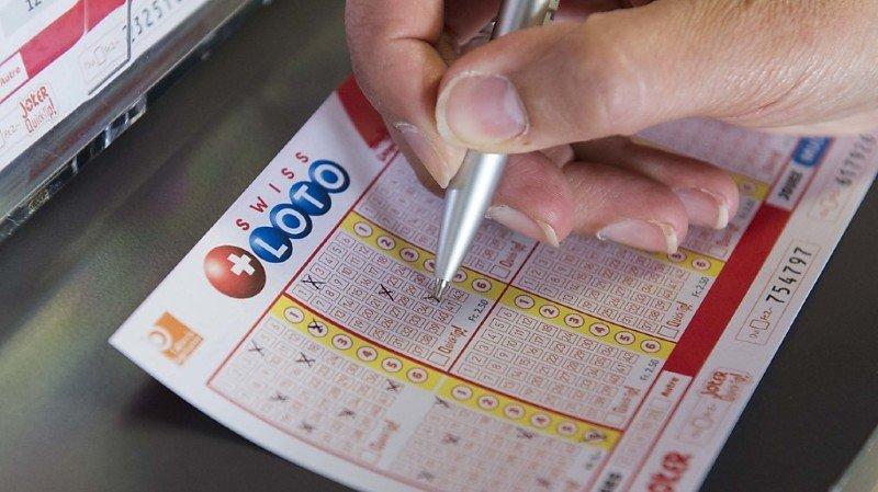 Loterie: Swiss Loto et Joker font deux nouveaux millionnaires