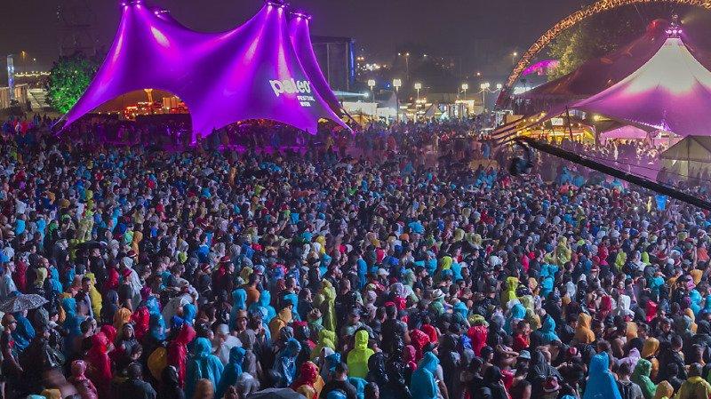Coronavirus: Paléo Festival n'aura pas lieu en 2020