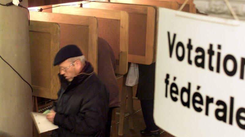 Votations fédérales du 27 septembre: les Suisses se prononceront sur 5 objets
