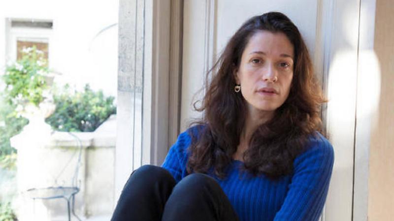 Littérature: le Goncourt du premier roman décerné à Maylis Besserie