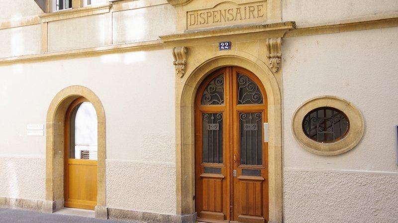 Le Dispensaire des rues de Neuchâtel ouvre une permanence téléphonique